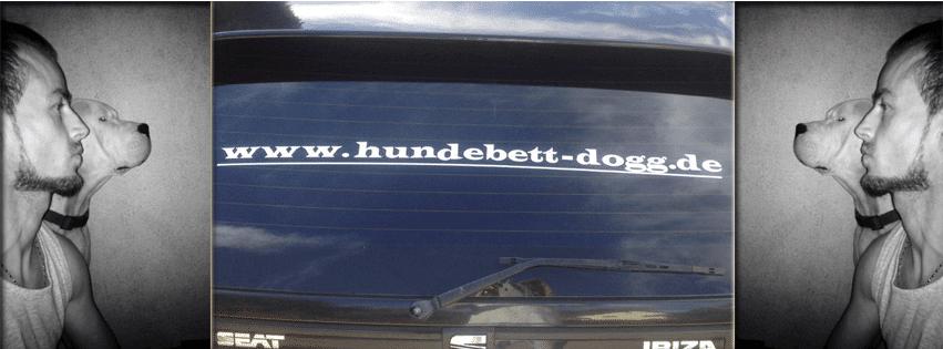 hundebett-dogg.de