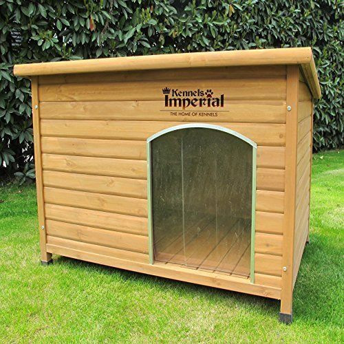 Norfolk Hundehütte