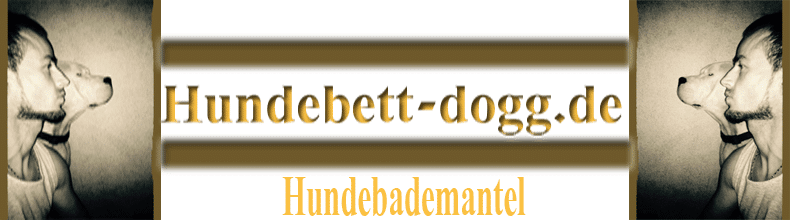 hundebademantel trixie