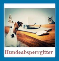 Hundeabsperrgitter online