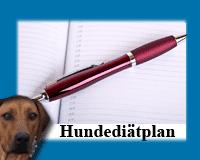 hundewaage Diätprogramm überwachen